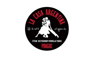 Reference realizace a instalace Akvária.cz (La Casa Argentina)