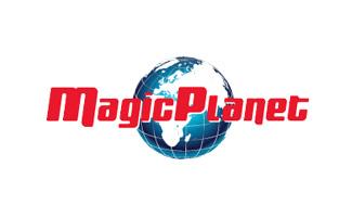 Reference realizace a instalace Akvária.cz (Magic Planet)